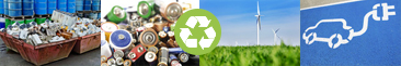 Rare Earth recycling for Europe